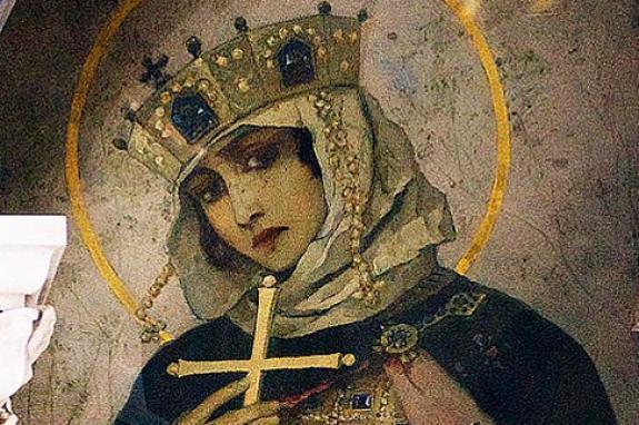 Святая княгиня Ольга - личность в истории нашей страны легендарная и столь  же противоречивая для многих. Канонизированная Православной Церковью ... ffd2d076270e2
