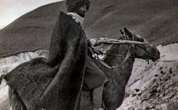 Абреки: разбойники на Кавказе