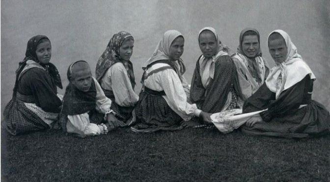 Какое наказание ждало на Руси изменников