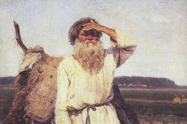 В какой части России носят самые длинные бороды