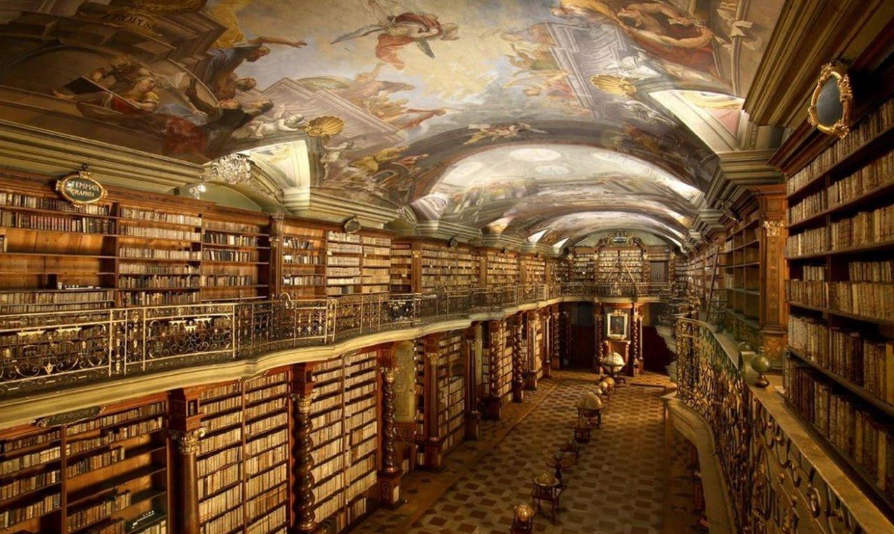 Библиотека Ивана Грозного: существовала ли она?