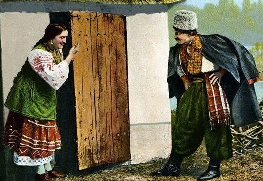 Триполье: было ли оно в украинской истории?