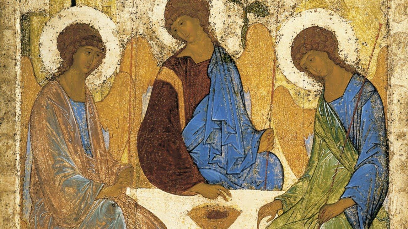 7 величайших русских иконописцев