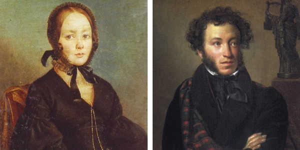 Пушкин и Анна Керн: что между ними было?