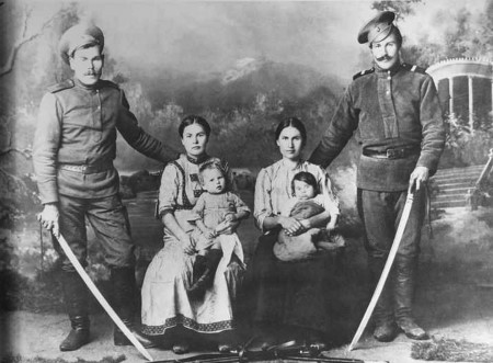Зачем сибирские казаки покупали девушек у кочевников