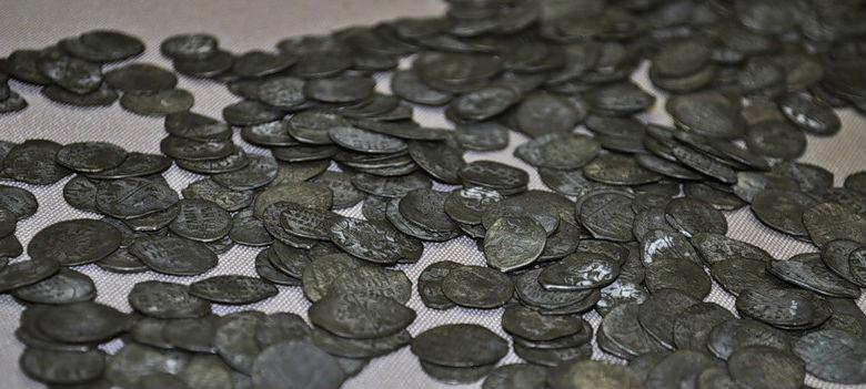 кушанью монеты на руси фото кесарево сечение может
