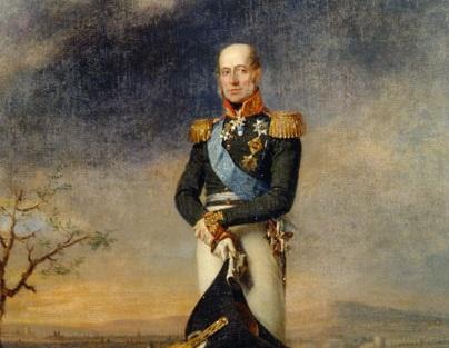 Барклай-де-Толли: история великого полководца