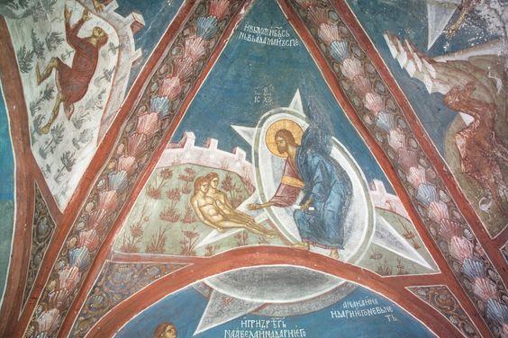 Как крестным подготовиться к крещению