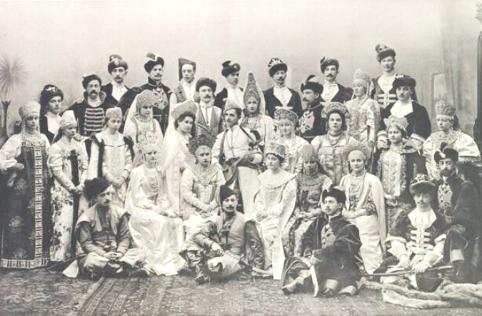 Кто из дворян остался в России после революции 1917 года