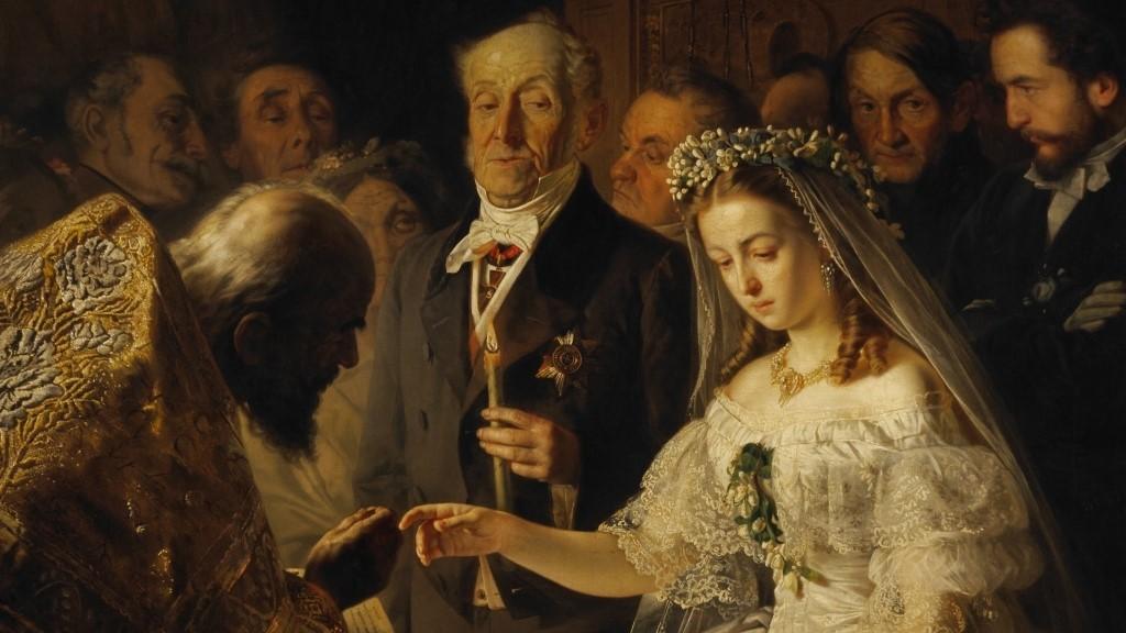 Сколько раз можно венчаться православным христианам