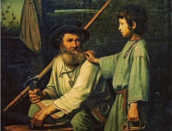 Почему христиане носят нательный крест 22