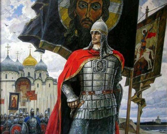 Кто мирил сыновей Александра Невского