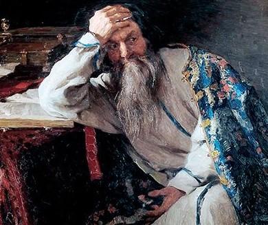 За что Грозный казнил аптекаря