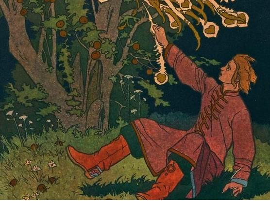 Почему дурак стал главным героем русских сказок