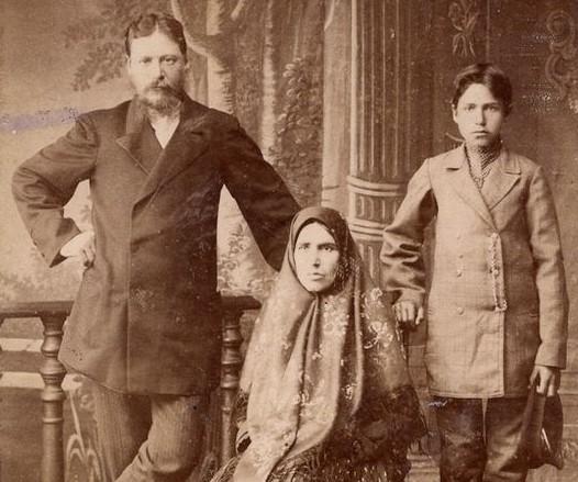 Какое было почитание отцов на Руси