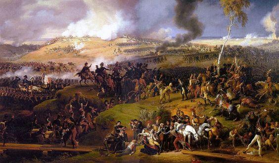 Как солдаты Наполеона стали казаками