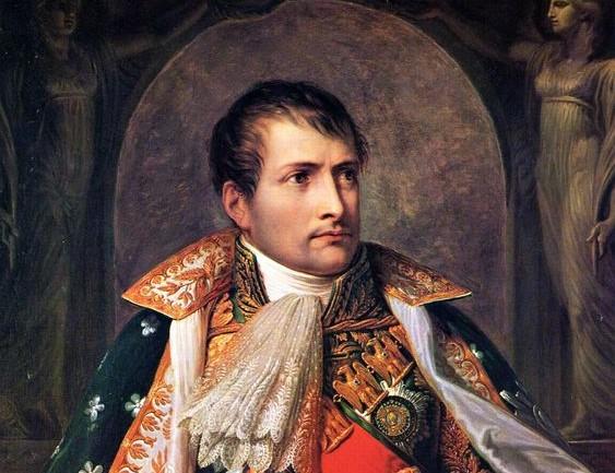Правда ли, что Наполеон и Павел I хотели разделить мир