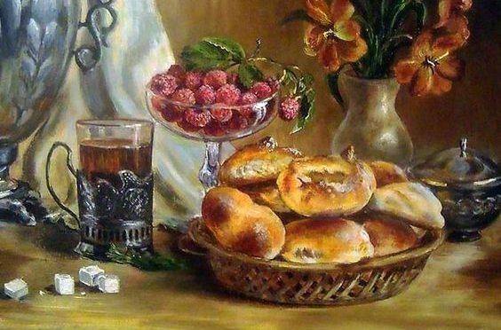 Забытые русские пироги: как их приготовить