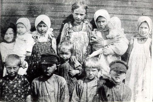 9 особенностей русского воспитания детей