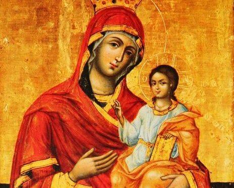 Пояс Пресвятой Богородицы: какие чудеса ему приписывают