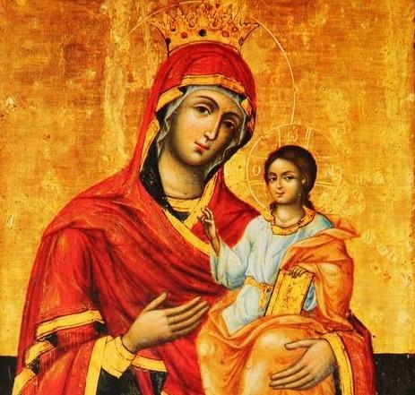 7 фактов, которые нужно знать о Рождестве Пресвятой Богородицы