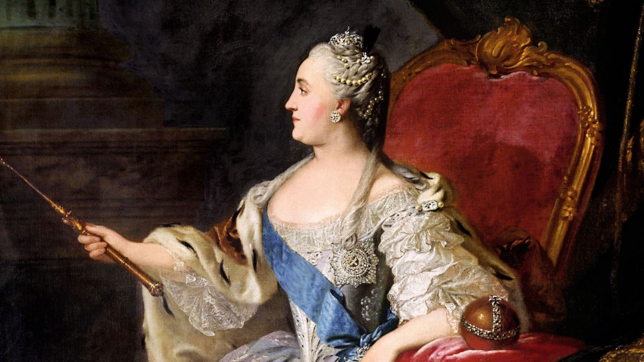 account of the life and rule of catherine ii Catherine the great, or catherine ii, had many notableaccomplishments under her leadership, the domain of the russianempire was noticeably expanded.