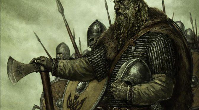 Каких викингов боялись больше других