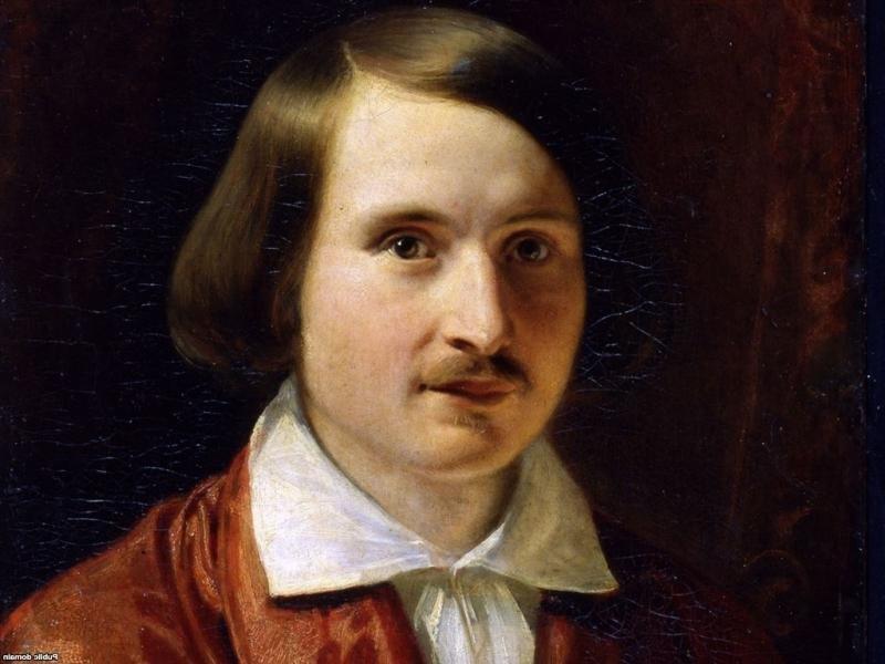 Гоголь: странная смерть великого невротика