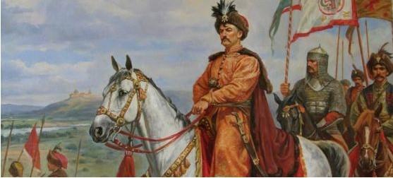 Кто был главным помощником Богдана Хмельницкого