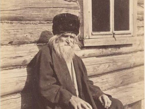 У каких народов России лучше всего растет борода