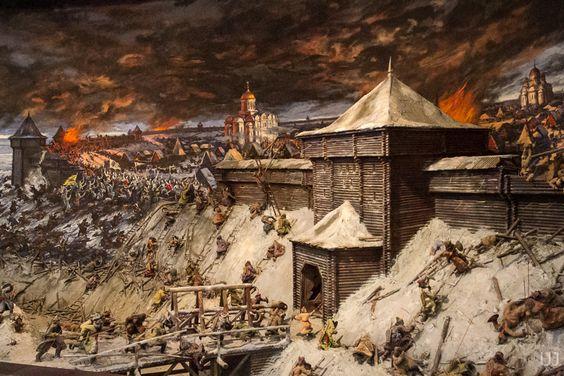 Было ли на самом деле татаро-монгольское иго на Руси