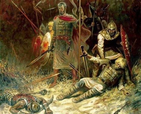 Картинки по запросу русский каганат