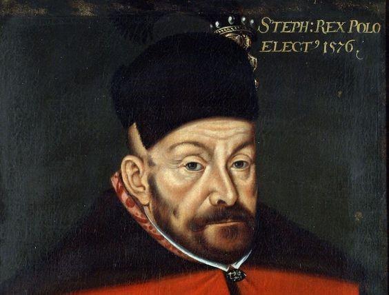 Какой польский король вызвал на дуэль Грозного