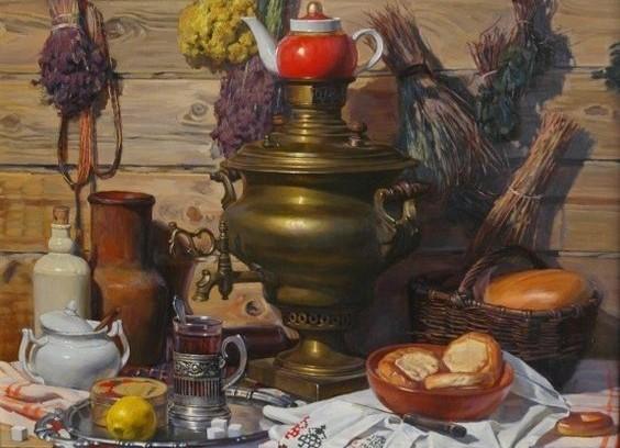 10 блюд русской кухни, которые удивляют иностранцев