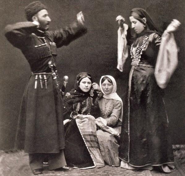 Какой моралью руководствуются чеченские тейпы