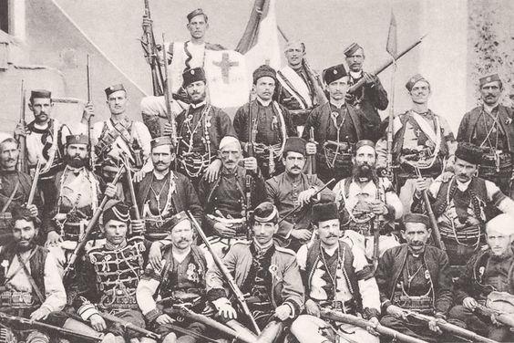 Кто всегда начинал конфликты на Балканах