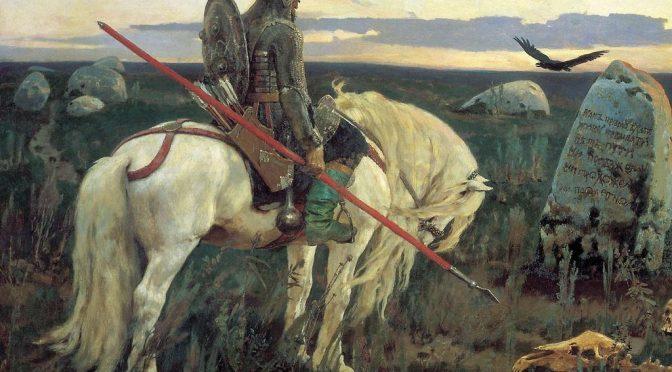 Илья Муромец: неизвестные факты о богатыре