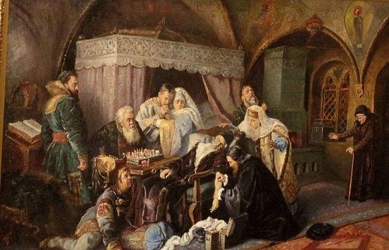 Какой польский король вызвал Ивана Грозного на дуэль