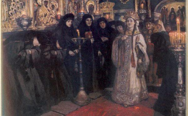 Ересь царебожников: откуда она взялась