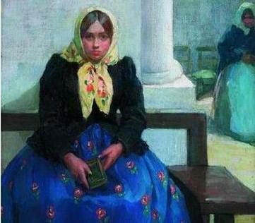 Должны ли православные женщины ходить в храм в юбках