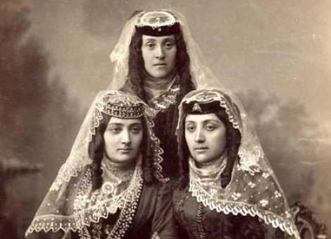 Какой образ жизни вели кавказские старые девы