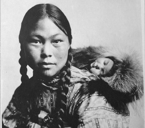 Правда ли, что эскимосы спят голыми