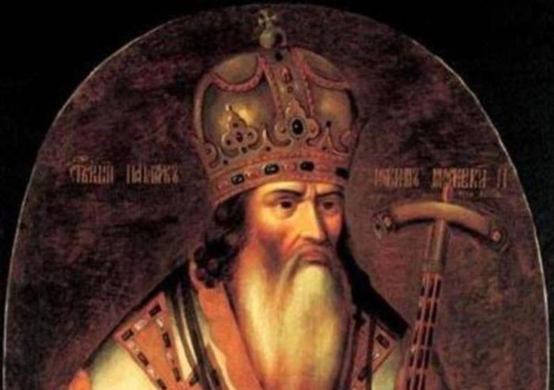 Какой патриарх Московский победил латинян