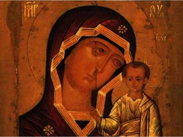 7 чудес, которые сотворила Казанская икона Божией Матери