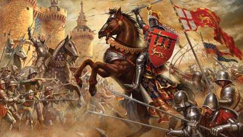 6 самых длительных войн в истории человечества