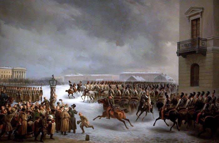 Каких преступников миловали русские цари