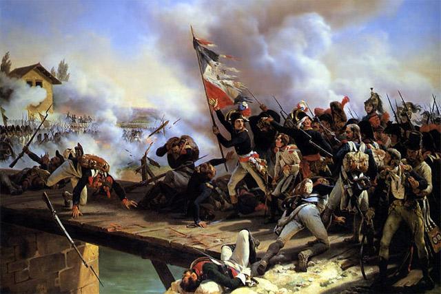 Почему Екатерина II назвала Париж - притоном разбойников