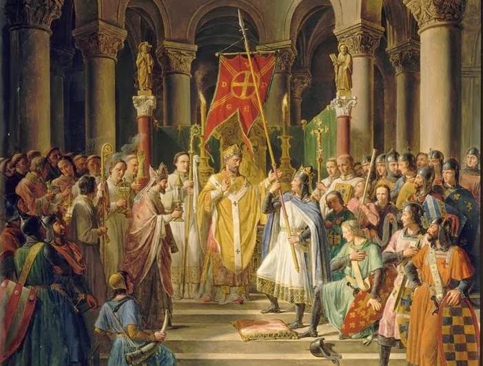 Что потеряла Византия при отсоединении католиков