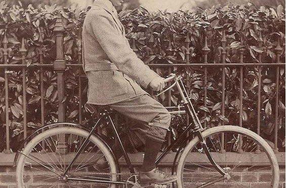 Какой русский изобрёл велосипед первым
