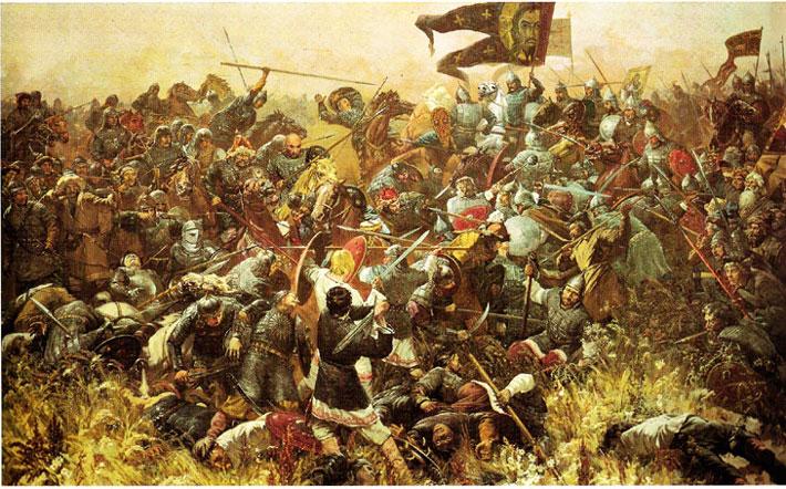Почему Конотопская битва была так важна